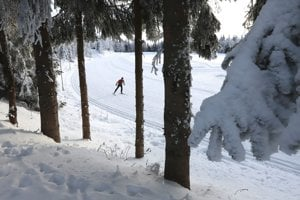 8115a37f8 Want to do cross-country skiing? Visit Skalka - spectator.sme.sk