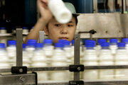 Slovak producers will export milk and dairies to China after the agreement was signed during the summit in Croatia.