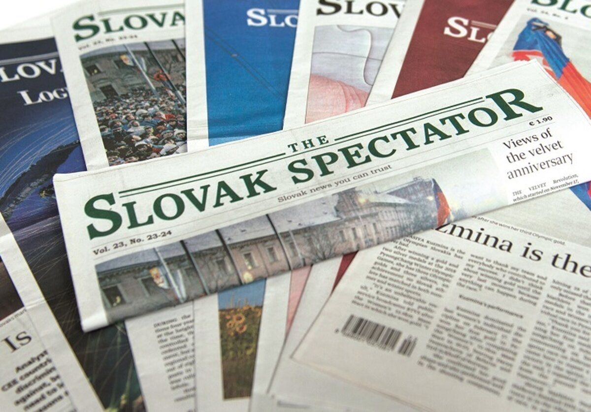 7a49da71b2921 Available for everyone, funded by readers - spectator.sme.sk