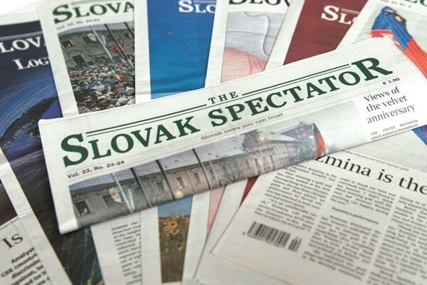 Slovak news you can trust.