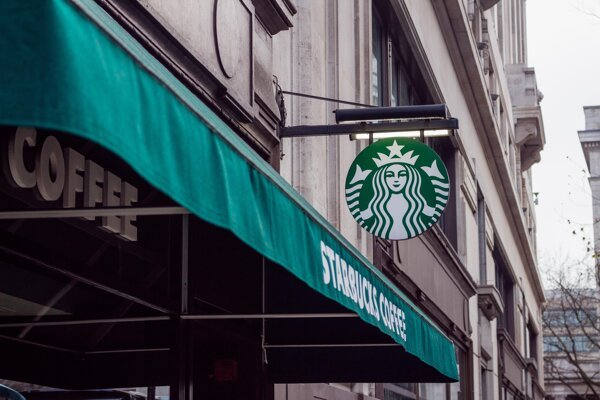 Starbucks has opened five cafés in Slovakia, all of them in Bratislava. The next one will be opened in Žilina, though.