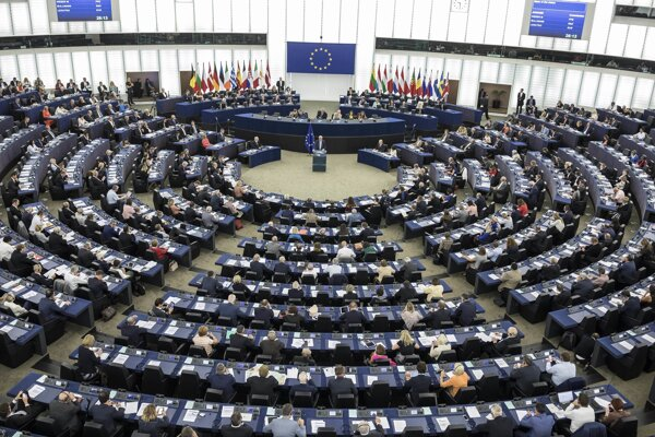 The European Parliament questions the right of the Council of the EU to locate the European Labour Authority in Bratislava without the EP's approval