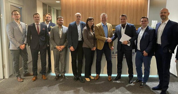 Asseco Central Europe and TurboConsult sign a strategic partnership deal on December 17, 2019