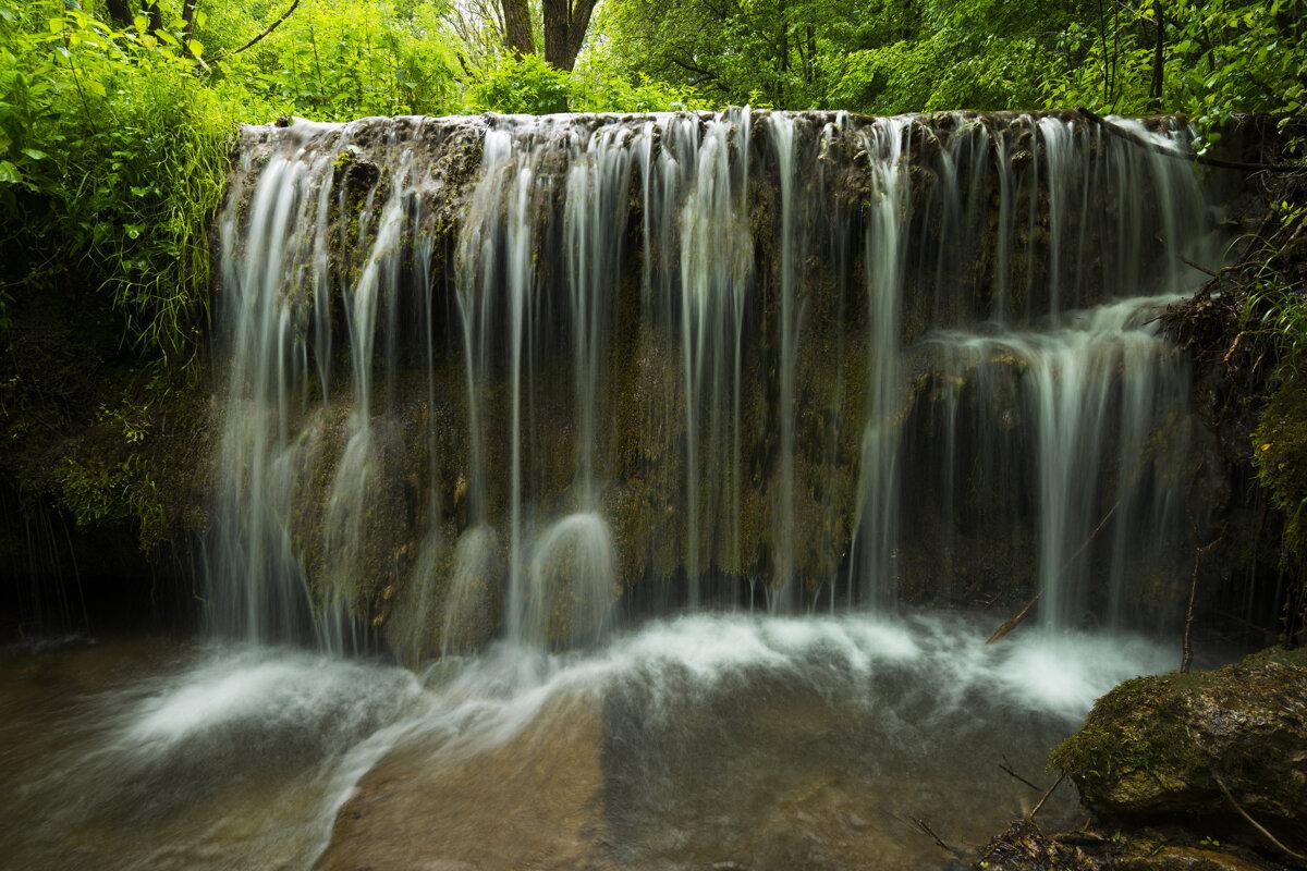 Short trip from Košice: Cool down near waterfalls