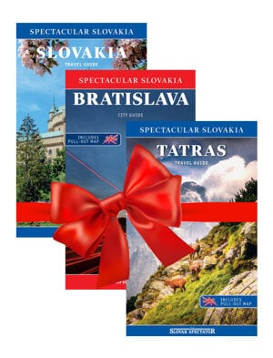 Spectacular Slovakia travel guides
