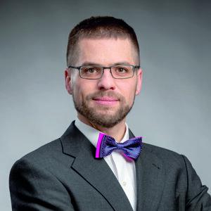 Stanislav Pagáč, CTP Slovakia Regional Director