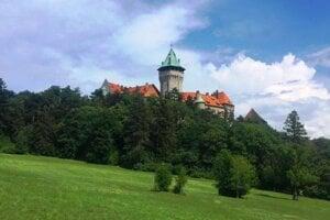 Smolenice Castle