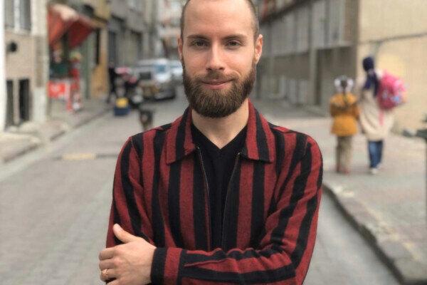 Martin Pavelka