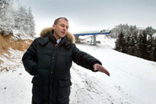 "Former labour minister Ľudovít Kaník said he was ""far too trusting."""