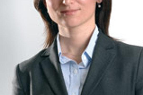 Mgr. Zuzana Meinecke Fábry, LL.M. Eur., Slovak attorney at law