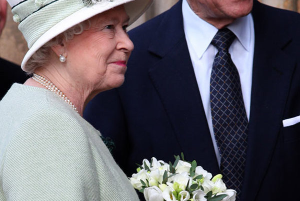 Queen Elizabeth II and Prince Philip are to visit Slovakia.