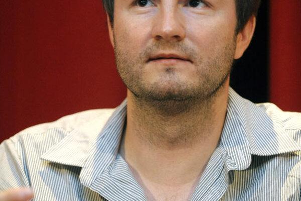 Slepé lásky (Blind Loves) - director Juraj Lehotský.