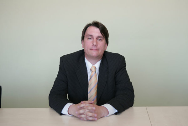 Jens Quickner, Lawyer
