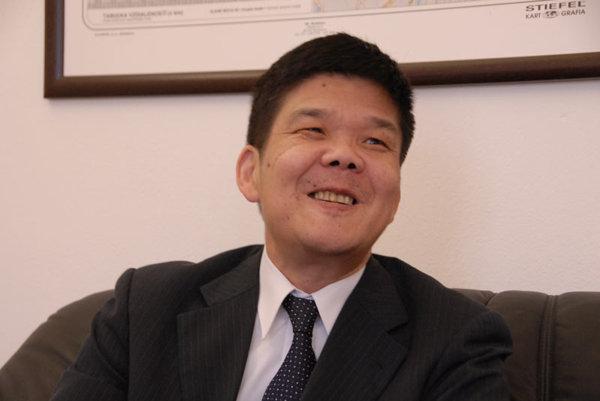 Toyokazu Kubota