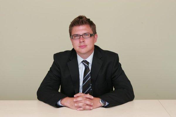 Mgr. Ing. Dávid Oršula