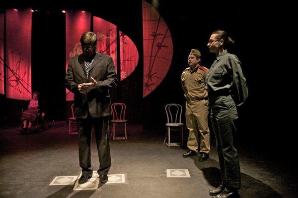 The Toronto Slovak Theatre recently staged Viliam Klimáček's play about 1968 emigrants.