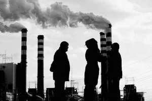 Big money is at stake over Slovakia's CO2 emissions.