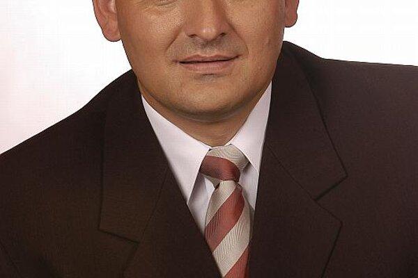 Peter Chudík, president of Prešov Self-Governing Region