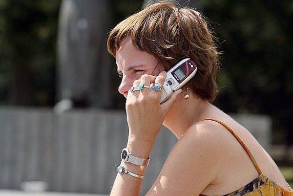 People expect more than just phone calls on their mobiles.