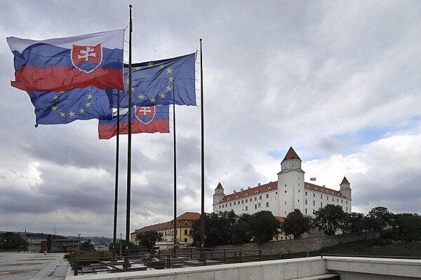 Bratislava is co-hosting the IPI World Congress.