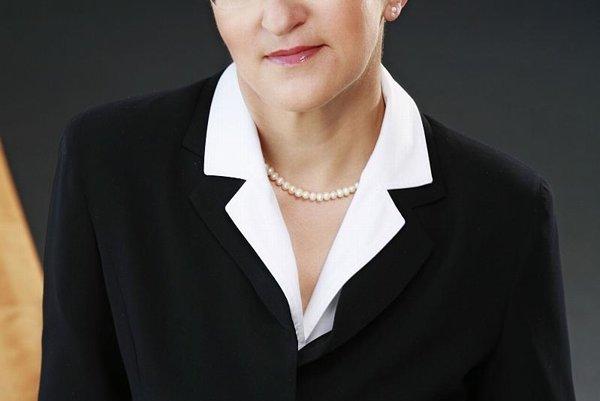 Jozefína Žáková