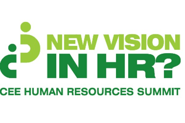 New Vision in Human Resources 2011 - logo