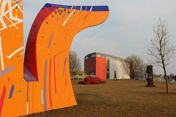Danubiana Meulensteen Art Museum