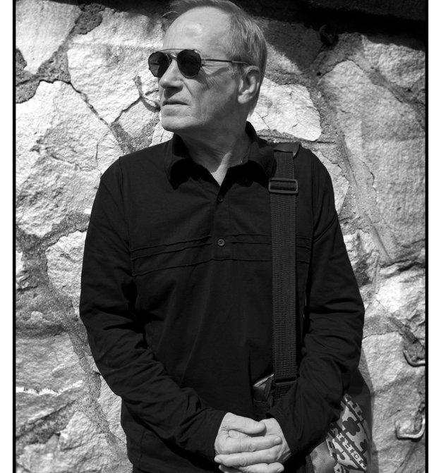 Cameraman Igor Luther