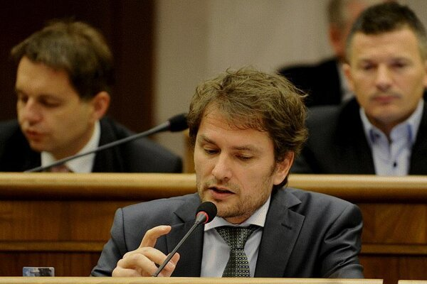 Igor Matovič will return to parliament thanks to the preferential votes he received.