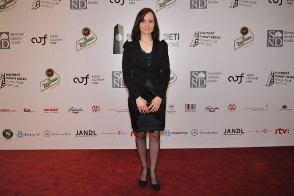 Director Zuzana Liová's Dom got six awards.