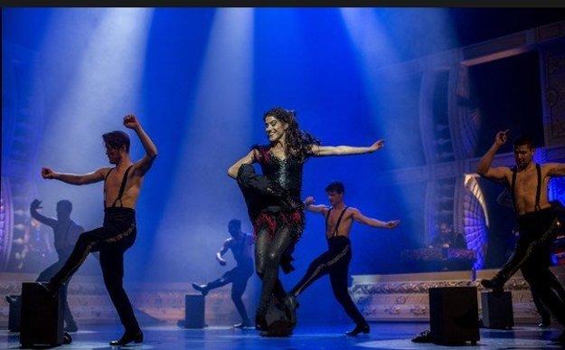 Carmen á la Gipsy Devils