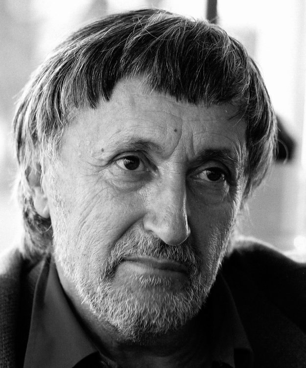 Director Juraj Jakubisko