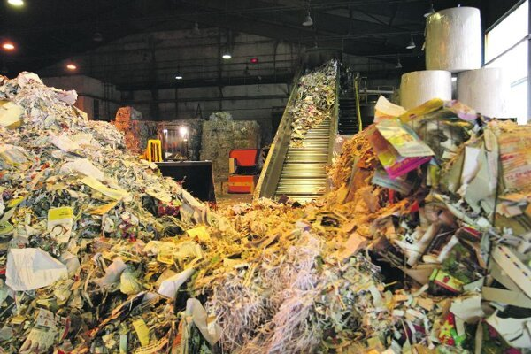 Slovakia will have to wait longer for a newlaw on waste