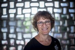 Canadian writer Kathy Kacer