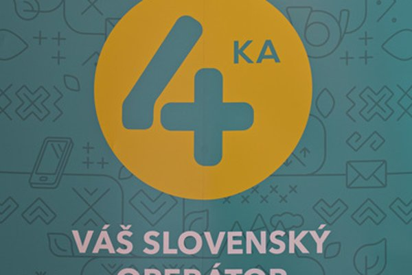 Slovak Post (Slovenská Pošta) launched the newest mobile operator called Štvorka or 4ka (number four in English).