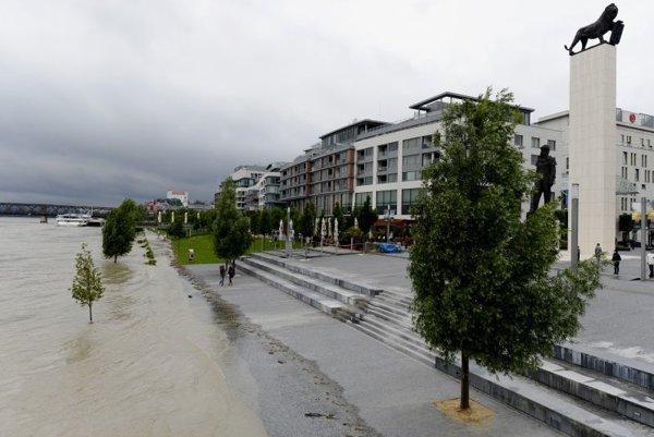 Eurovea shopping centre