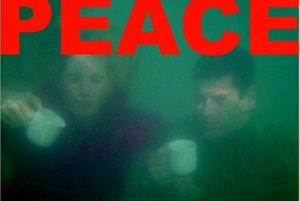 Peace (Monika Haasová & Péter Cseri, Trio Olga).