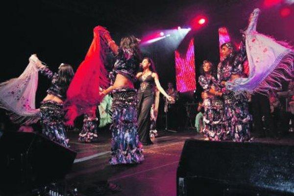 Gypsy Fest 2012