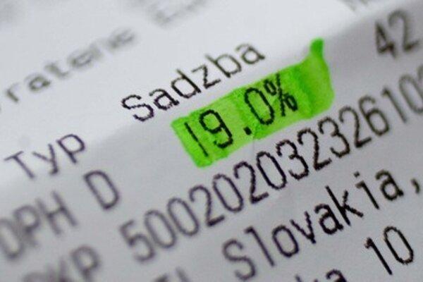 VAT, ilustrative stock photo