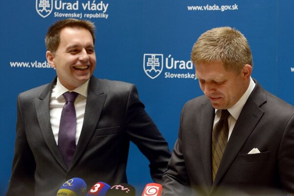 Minister Kažimír and PM Fico are optimistic.