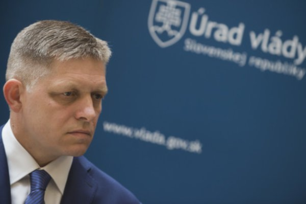 PM Fico on May 25.