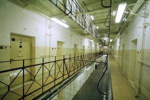 The Leopoldov prison