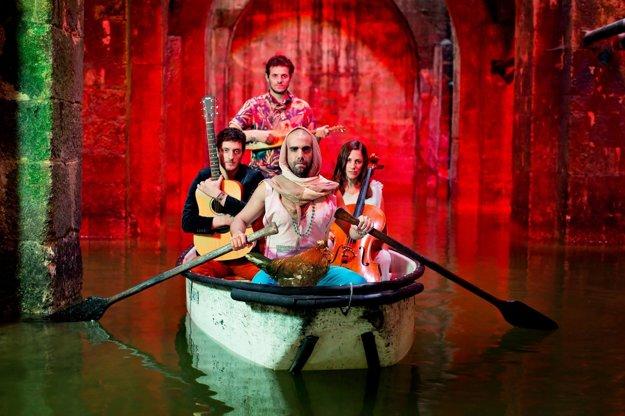 Mazal (Festival of Jewish culture)