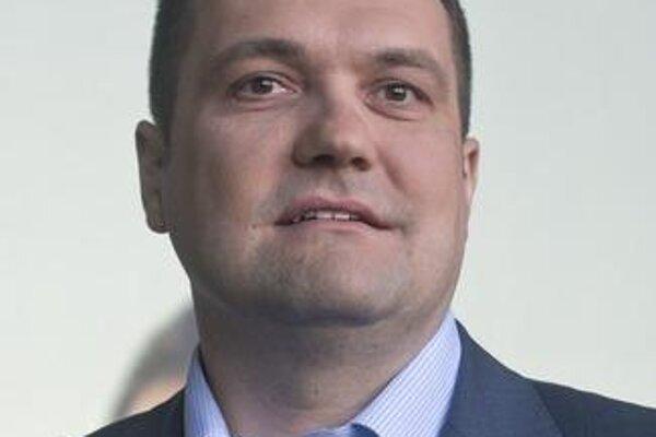 Viliam Novotný