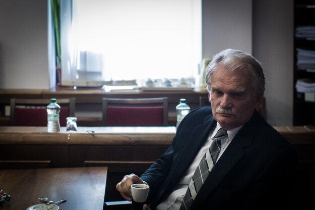 Smer MP Mojmír Mamojka