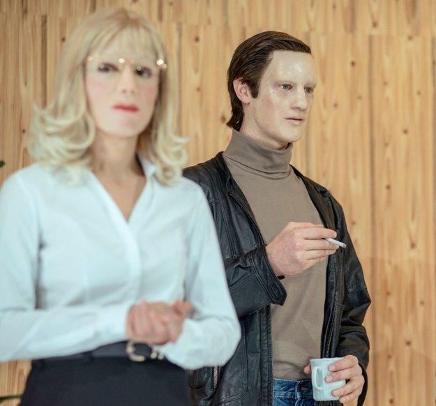Münchner Kammerspiele: Why Does Herr R. Run Amok?