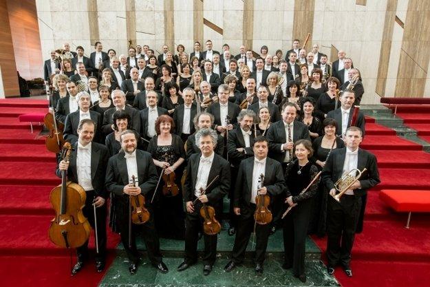 Hungarian National Philharmonic, Budapest