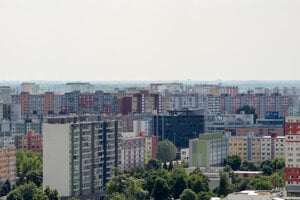 Fixed-rate mortgages are popular in Slovakia.