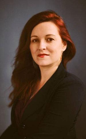 JUDr. Adriana Ručkayová