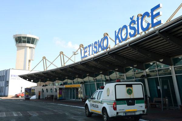 Airport Košice